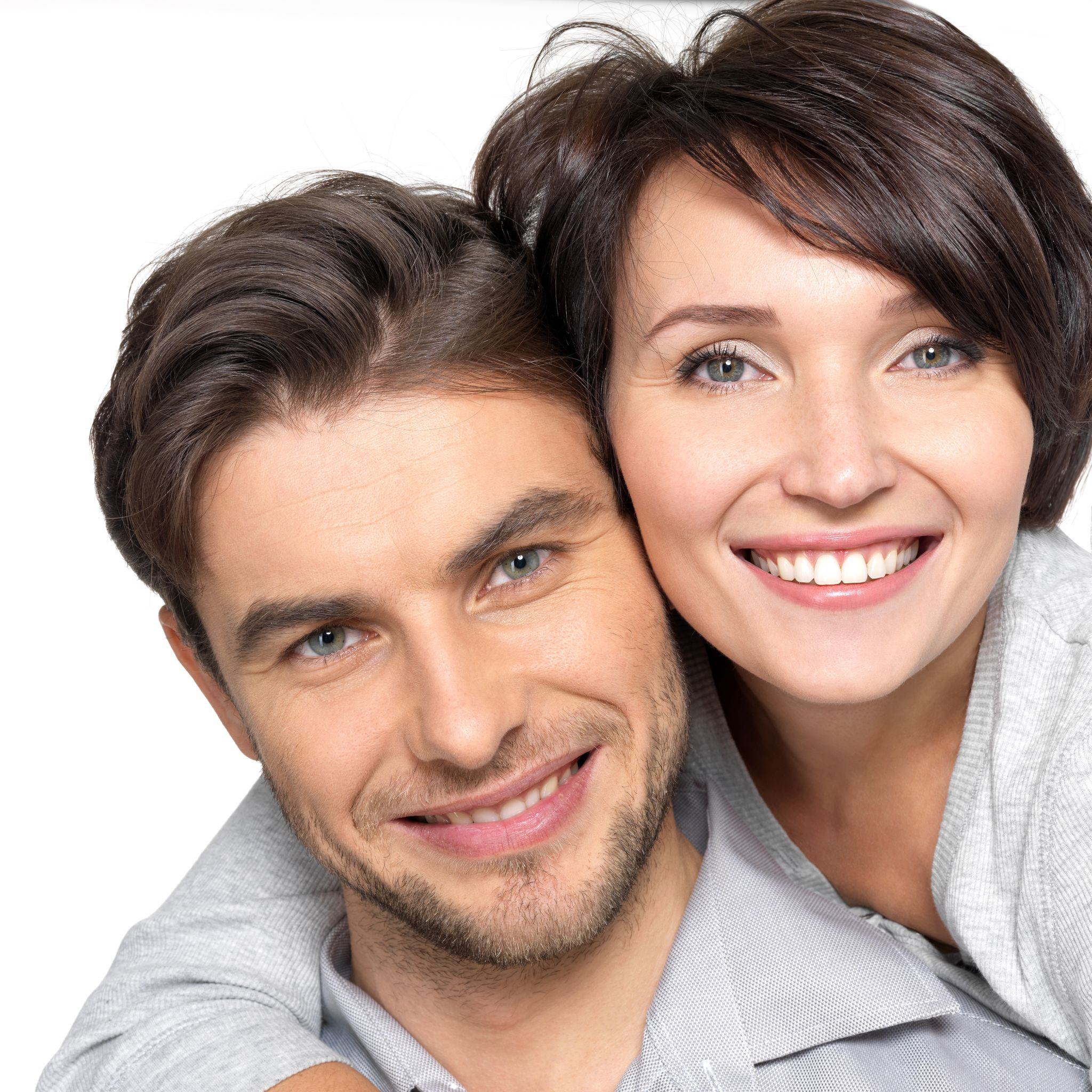 Cosmetic Dentistry Oviedo - Older man with bonding