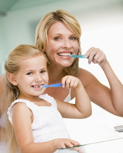 Preventive Dentistry Oviedo - Sealants help patients both young and old