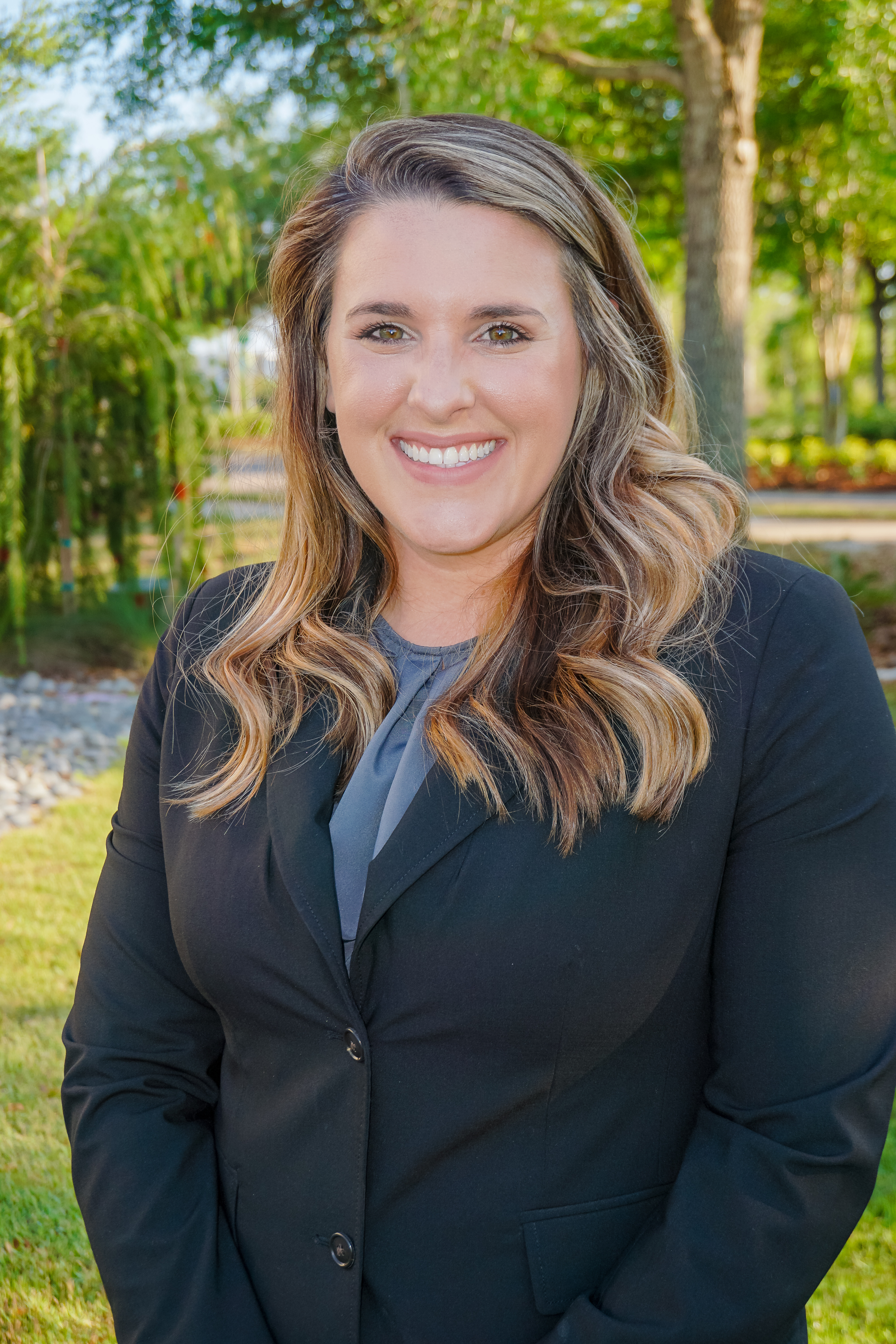 Kristen Harris: Marketing Manager